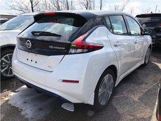 2019 Nissan Leaf SL in Mississauga, Ontario - 3 - w320h240px