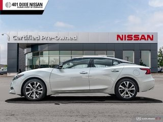 2016 Nissan Maxima 3.5 SV CVT in Mississauga, Ontario - 3 - w320h240px