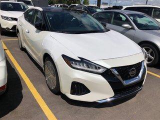2019 Nissan Maxima SL CVT in Mississauga, Ontario - 3 - w320h240px