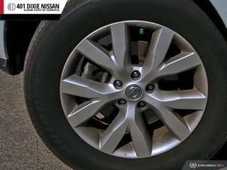 2012 Nissan Murano AWD SV CVT in Mississauga, Ontario - 6 - w320h240px