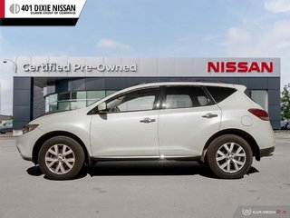 2012 Nissan Murano AWD SV CVT in Mississauga, Ontario - 3 - w320h240px