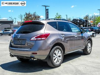 2014 Nissan Murano SL AWD CVT in Mississauga, Ontario - 5 - w320h240px