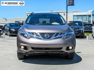 2014 Nissan Murano SL AWD CVT in Mississauga, Ontario - 2 - w320h240px