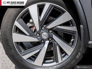 2015 Nissan Murano Platinum AWD CVT in Mississauga, Ontario - 6 - w320h240px