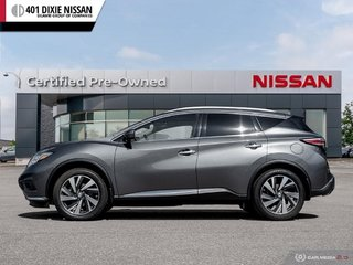 2015 Nissan Murano Platinum AWD CVT in Mississauga, Ontario - 3 - w320h240px