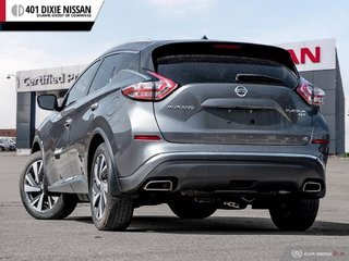2015 Nissan Murano Platinum AWD CVT in Mississauga, Ontario - 4 - w320h240px