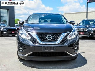 2015 Nissan Murano SL AWD CVT in Mississauga, Ontario - 2 - w320h240px