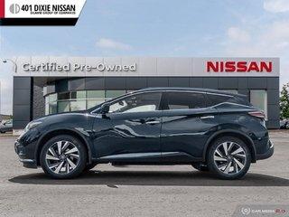 2016 Nissan Murano Platinum AWD CVT in Mississauga, Ontario - 3 - w320h240px
