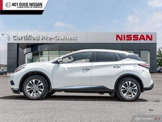 2016 Nissan Murano SL AWD CVT in Mississauga, Ontario - 3 - w320h240px