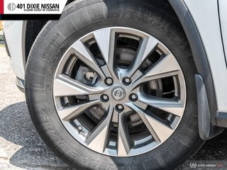 2016 Nissan Murano SL AWD CVT in Mississauga, Ontario - 6 - w320h240px