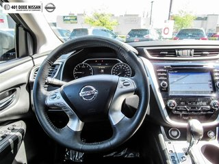 2016 Nissan Murano SV AWD CVT in Mississauga, Ontario - 4 - w320h240px