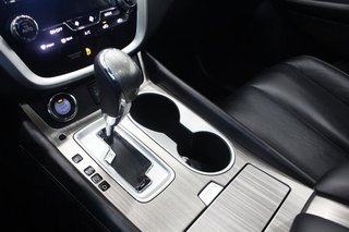 2016 Nissan Murano SL AWD CVT in Regina, Saskatchewan - 4 - w320h240px