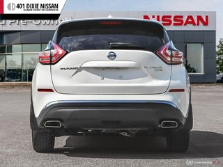 2016 Nissan Murano Platinum AWD CVT in Mississauga, Ontario - 5 - w320h240px