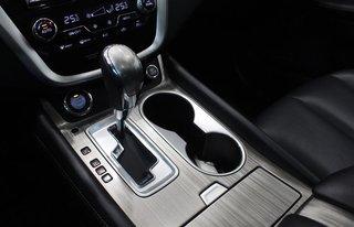 2017 Nissan Murano SL AWD CVT in Regina, Saskatchewan - 4 - w320h240px