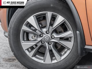 2017 Nissan Murano SL AWD CVT in Mississauga, Ontario - 6 - w320h240px