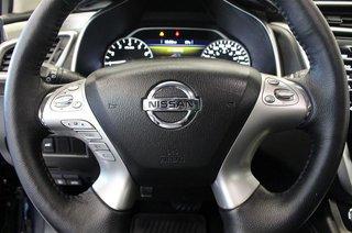 2018 Nissan Murano SV AWD CVT in Regina, Saskatchewan - 6 - w320h240px