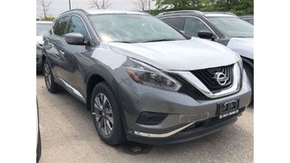 2018 Nissan Murano S FWD CVT in Mississauga, Ontario - 3 - w320h240px
