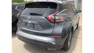 2018 Nissan Murano S FWD CVT in Mississauga, Ontario - 4 - w320h240px