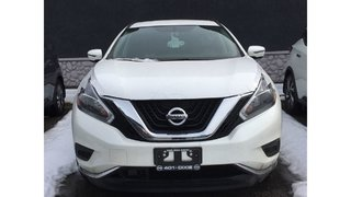 2018 Nissan Murano S FWD CVT in Mississauga, Ontario - 2 - w320h240px