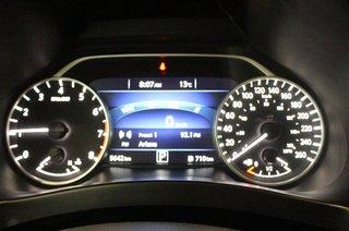 2018 Nissan Murano SV AWD CVT in Regina, Saskatchewan - 2 - w320h240px