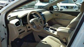 2018 Nissan Murano Platinum AWD CVT in Regina, Saskatchewan - 4 - w320h240px