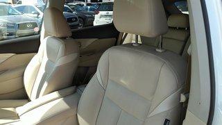 2018 Nissan Murano Platinum AWD CVT in Regina, Saskatchewan - 5 - w320h240px