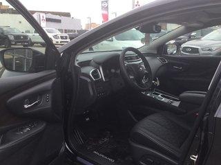 2019 Nissan Murano Platinum AWD CVT in Regina, Saskatchewan - 5 - w320h240px