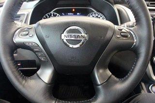 2019 Nissan Murano SV AWD CVT in Regina, Saskatchewan - 6 - w320h240px