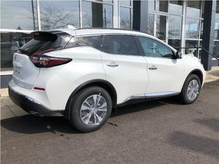 2019 Nissan Murano S FWD CVT in Mississauga, Ontario - 5 - w320h240px