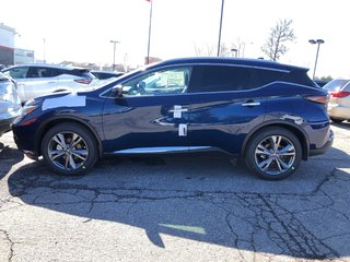 2019 Nissan Murano Platinum AWD CVT in Mississauga, Ontario - 2 - w320h240px