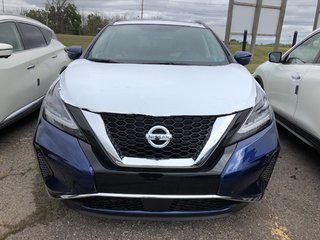 2019 Nissan Murano SV AWD CVT in Mississauga, Ontario - 2 - w320h240px