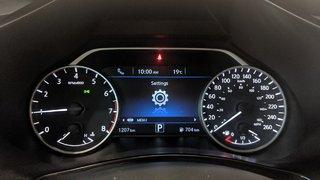 2019 Nissan Murano SL AWD CVT in Regina, Saskatchewan - 2 - w320h240px
