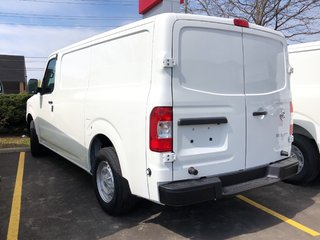 2019 Nissan NV 1500 Cargo S V6 Standard Roof in Mississauga, Ontario - 2 - w320h240px