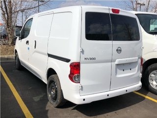2019 Nissan NV200 Compact Cargo SV in Mississauga, Ontario - 5 - w320h240px