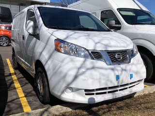 2019 Nissan NV200 Compact Cargo SV in Mississauga, Ontario - 2 - w320h240px