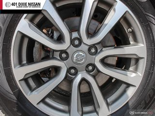 2014 Nissan Pathfinder SL V6 4x4 at in Mississauga, Ontario - 6 - w320h240px