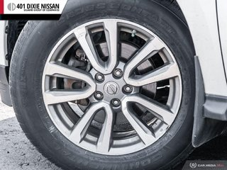 2016 Nissan Pathfinder SL V6 4x4 at in Mississauga, Ontario - 6 - w320h240px