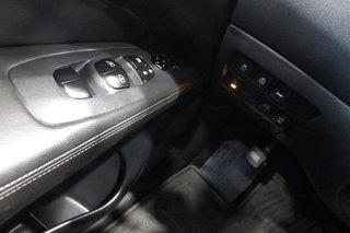 2018 Nissan Pathfinder SL Premium V6 4x4 at in Regina, Saskatchewan - 3 - w320h240px