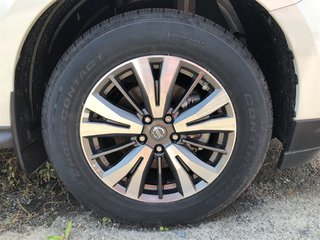 2018 Nissan Pathfinder SL Premium V6 4x4 at in Vancouver, British Columbia - 5 - w320h240px