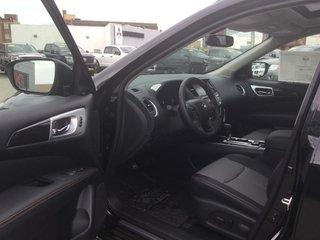2019 Nissan Pathfinder SL Premium V6 4x4 at in Regina, Saskatchewan - 4 - w320h240px