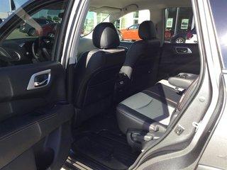 2019 Nissan Pathfinder SV Tech V6 4x4 at in Regina, Saskatchewan - 6 - w320h240px