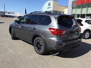 2019 Nissan Pathfinder SV Tech V6 4x4 at in Regina, Saskatchewan - 2 - w320h240px