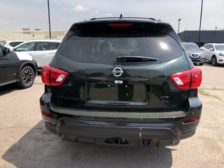 2019 Nissan Pathfinder SL Premium V6 4x4 at in Mississauga, Ontario - 5 - w320h240px