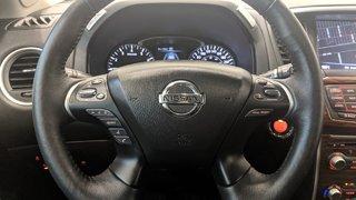 2019 Nissan Pathfinder Platinum V6 4x4 at in Regina, Saskatchewan - 5 - w320h240px