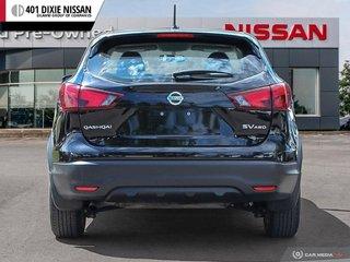 2017 Nissan Qashqai SV AWD CVT in Mississauga, Ontario - 4 - w320h240px
