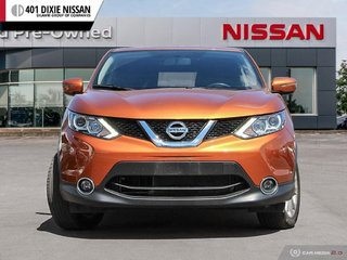 2017 Nissan Qashqai SV FWD CVT in Mississauga, Ontario - 2 - w320h240px