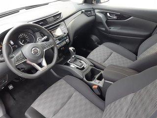 2018 Nissan Qashqai SV FWD CVT (2) in Vancouver, British Columbia - 6 - w320h240px