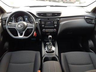 2018 Nissan Qashqai S AWD CVT (2) in Vancouver, British Columbia - 5 - w320h240px