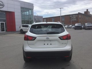 2019 Nissan Qashqai SL AWD CVT in Regina, Saskatchewan - 3 - w320h240px