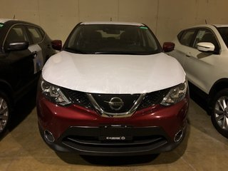 2019 Nissan Qashqai SV FWD CVT in Mississauga, Ontario - 3 - w320h240px